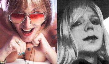 Open Letter: Kate Bornstein to Chelsea Manning | Let's Get Sex Positive | Scoop.it