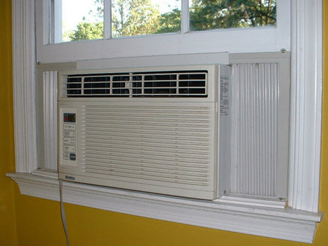 A Great Way to Cool Your Home During Summer | Home Improvement | Scoop.it