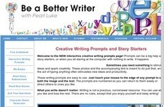 Creative Writing Prompts   6-Traits Resources   Scoop.it