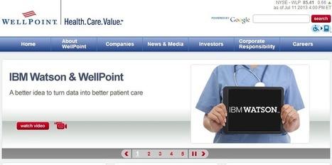 WellPoint takes $1.7 million hit over HIPAA slip - ZDNet (blog) | HIPAA Compliance | Scoop.it