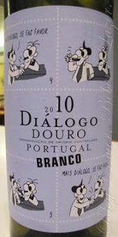 Comer, Beber e Lazer: Diálogo 2010 Branco | Wine Lovers | Scoop.it