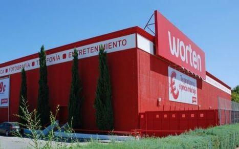 200 nuevos empleos de Worten por la apertura de 10 nuevas tiendas | Blogempleo Oportunidades | Scoop.it