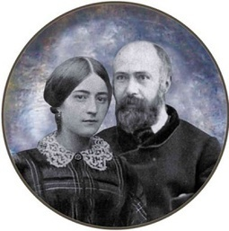 Church to Canonize Mom and Dad of St Therese, Show the Holiness of Christian Marriage - Living Faith - Home & Family - News - Catholic Online   Healthy Marriage Links and Clips   Scoop.it