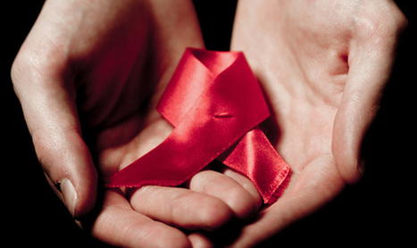 Vow to Educate Yourself on World AIDS Day | The Written Word and Then Some | Scoop.it
