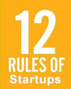 12 Rules To Build A Profitable Startup | Startup Revolution | Scoop.it
