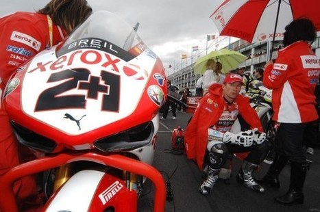 Troy speaks out | Ducati news | Scoop.it