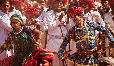 Kaila Devi Fair, Rajasthan-Es cierto fervor de la devoción Abnegada | India Viajes | Scoop.it