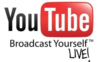 The Best Video Strategy for 2013: YouTube Live & Google+ | Social Media, the 21st Century Digital Tool Kit | Scoop.it