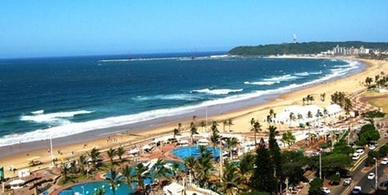 Six Amazing Things to See and Do in Durban | Travel & Tourism Hub Seo | Scoop.it