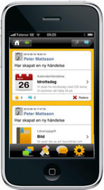 Flexspan: Skolpennan - skolinformation i en app | IKT och iPad i undervisningen | Scoop.it