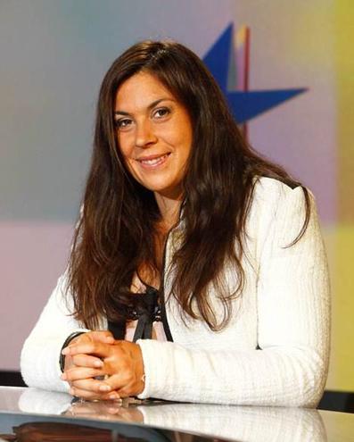 US OPEN 2013 – Marion Bartoli consultante pour Eurosport | Marion Bartoli joins #TeamEurosport | Scoop.it