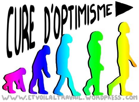 Cure d'optimisme | Grandjean Romain | Scoop.it
