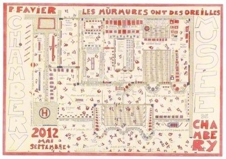 Exposition Philippe Favier à Chambéry | Actualité Culturelle | Scoop.it
