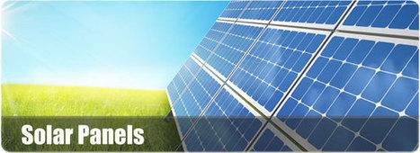 Solar Panel Quotes, Solar Energy Installers, UK Solar Panel Companies   Tradesman Quote - SensibleQuote   Business Improvement in UK   Scoop.it