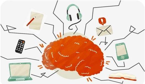 10 Cheerful Qualities Of A Web Designer!   Just Like Geek's Tech Journal   DD's Blog   Scoop.it