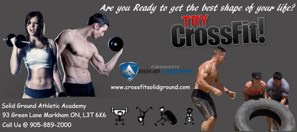 Team Training - CrossFit | Crossfit | Scoop.it