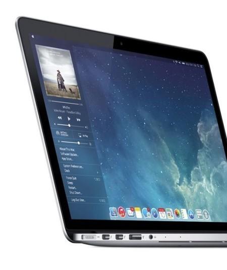 Ecco come potrebbe essere Mac OS X in stile iOS 7 | Concept - iSpazio | Apple | Scoop.it