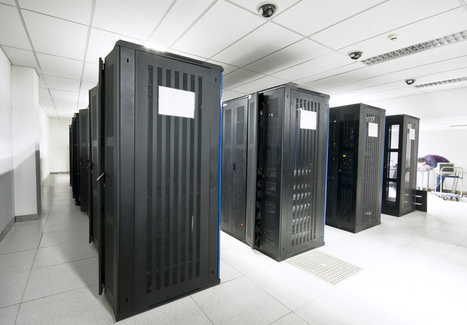 BBC computer server 'was hacked' | Technology in Business Today | Scoop.it