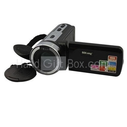 Record Your Splendid Life With This Digital Zoom Digital Video Camcorders! | Digital Camera&Accessories | Scoop.it
