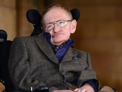What Hawking Really Said About the Higgs | Edomite Hunter | Scoop.it