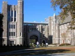 The Challenge Of Being Poor At America's Richest Colleges | Management of Organizations | Scoop.it