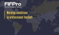 41% des footballeurs ne reçoivent pas leur salaire à temps! // Union Nationale des Footballeurs Professionnels | SPORT ACTUALITES |  L'actu sport, techno, éco & politique. | Scoop.it