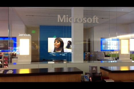 KiDz HuB Media Network Broadcasts LIVE @ Microsoft Store in Freehold Raceway Mall.. | Couffe Performing live at Microsoft | Scoop.it