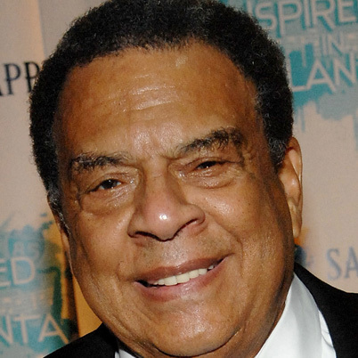 Andrew Young, Jr Biography | Civil Rights Heroes | Scoop.it