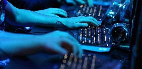 Congreso Mundial de las Tecnologías de la Información, por ... - Pulso de San Luis | 35 Aniversario de CENTU | Scoop.it