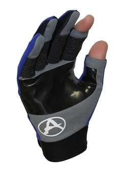 Rope Climbing Gloves | Fast Roping Gloves | Anchor Flagships - 3 Finger | Sailing Gloves | Scoop.it