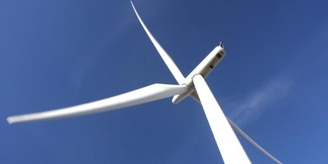 Wind Generates 100% of Scotland's Electricity Needs for Entire Day | The Zero Emission Alternative | Scoop.it