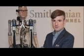 CFan: Crean impresionante hombre biónico con órganos artificiales | web 2.0 | Scoop.it