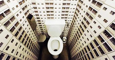 20 Places You Absolutely Must Poop Before You Die | Dad Stuff | Scoop.it