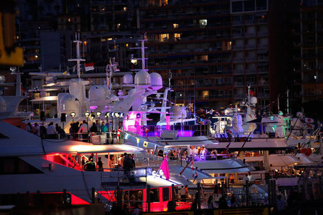 The 5 Best Parties to Attend for the Monaco Grand Prix 2016 | #pasiónporlosyates | Scoop.it