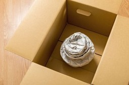 Tips On Safely Packing Plates - Assured Self Storage | Organization & Storage Tips | Scoop.it