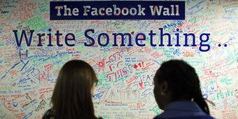 Un job contre votre mot de passe Facebook | Réseaux & Médias Sociaux | Scoop.it