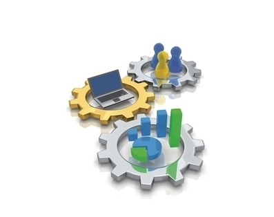 Un CRM pour commerciaux et marketing | Gestion commerciale, gestion de la relation client | Scoop.it