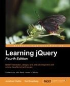 Learning jQuery, 4th Edition - Free eBook Share | My topic | Scoop.it