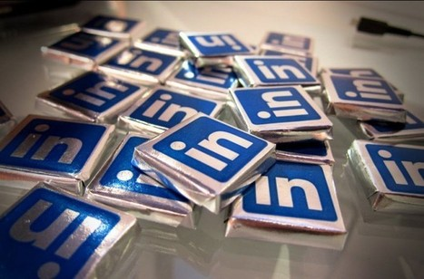 How to Leverage LinkedIn for Lead Generation and Recruitment | The Perfect Storm Team | Scoop.it