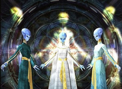Receiving What You've Created ∞The Arcturian Council | Crystal Wind™ | Scoop.it