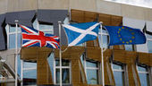 Why Scotland should embrace independence - Pat Kane - Channel 4 News | Politics Scotland | Scoop.it