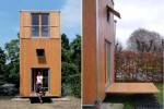 Shipping Container-Inspired Homebox is a Tiny, Movable 3-Story Vertical Home | Container Architecture | Scoop.it