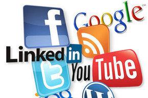 Redes sociales: Ganadores y perdedores de 2011 | El Aula Virtual | Scoop.it