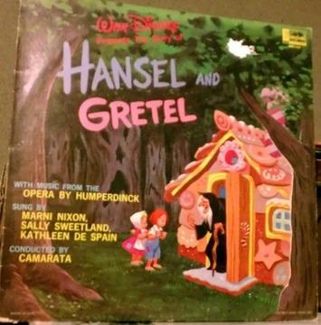 Disney: It's A Living, Gretel | Kitsch | Scoop.it