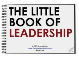Little Book of Leadership Powerpoint | Leadership | Scoop.it