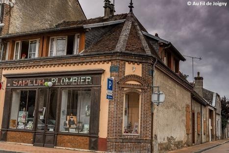 Blog Au fil de Joigny : La belle ville de Charny | Charny et la Puisaye-Forterre | Scoop.it