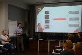 e-learning проекты: Вторая встреча группы корпоративных экспертов Corporate e-Learning Ukraine (25.07.2015) | e-learning-ukr | Scoop.it