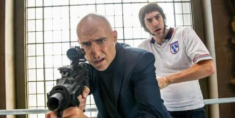 Sacha Baron Cohen's latest film is a box office career low | Film news for AS and A2 | Scoop.it