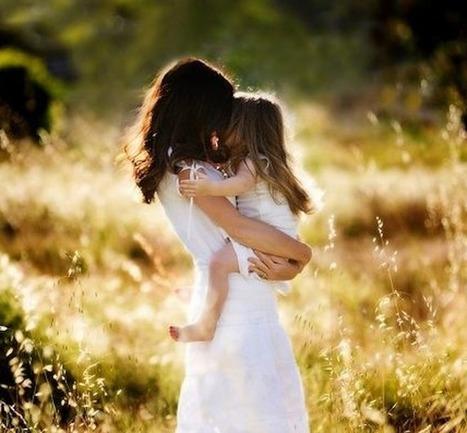 8 choses que tu n'as pas envie de savoir (mais qu'on va te dire quand même) si tu es maman d'une petite fille - Drôles de mums | MUMMY EPANOUY ! | Scoop.it