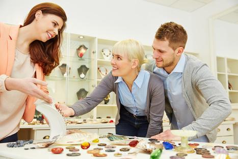 L'e-commerce n'est pas adapté aux commerçants de proximité | Commerce de MELUN | Scoop.it
